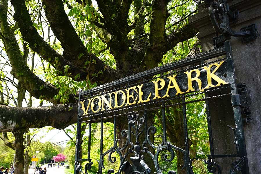 Vondelpark_parque_amsterdam