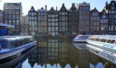 qué ver en amsterdam, sitios imprescindibles