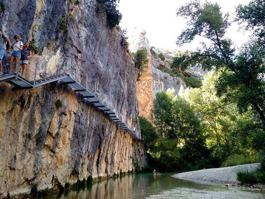 ruta_de_las_pasarelas_alquezar