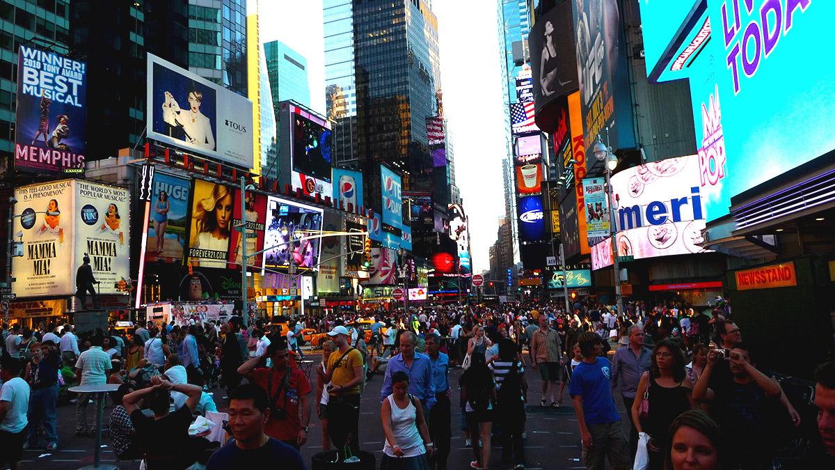 que ver en Manhattan