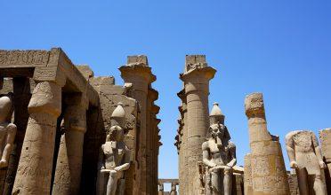 que ver en luxor, excursiones y templos