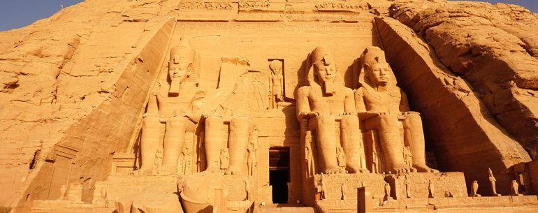 Excursiones en Aswan y visita a Abu Simbel
