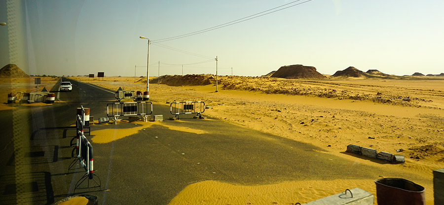 como llegar a Abu Simbel en Egipto