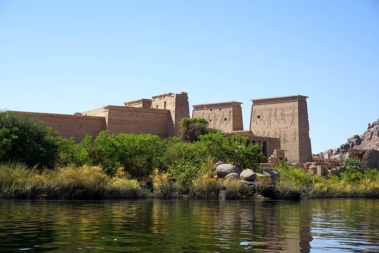 Qué ver en Aswan
