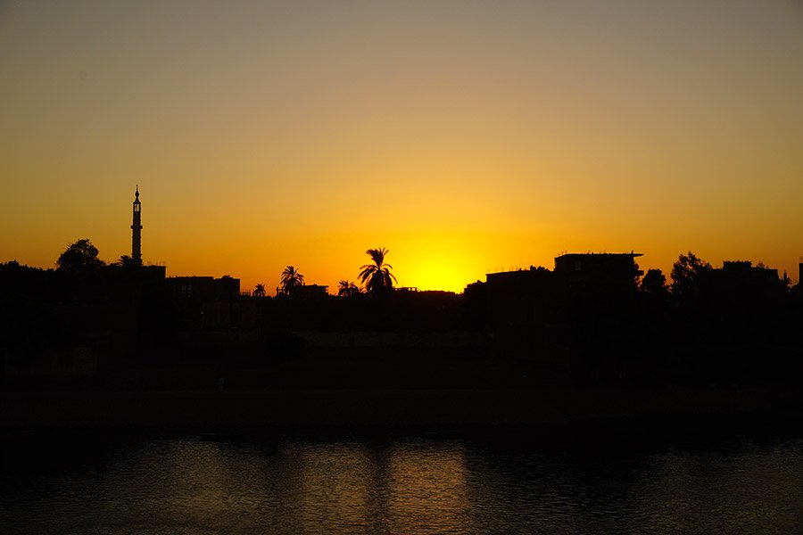 presupuesto crucero Nilo