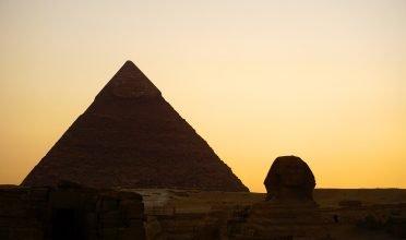 Presupuesto para viajar a Egipto una semana