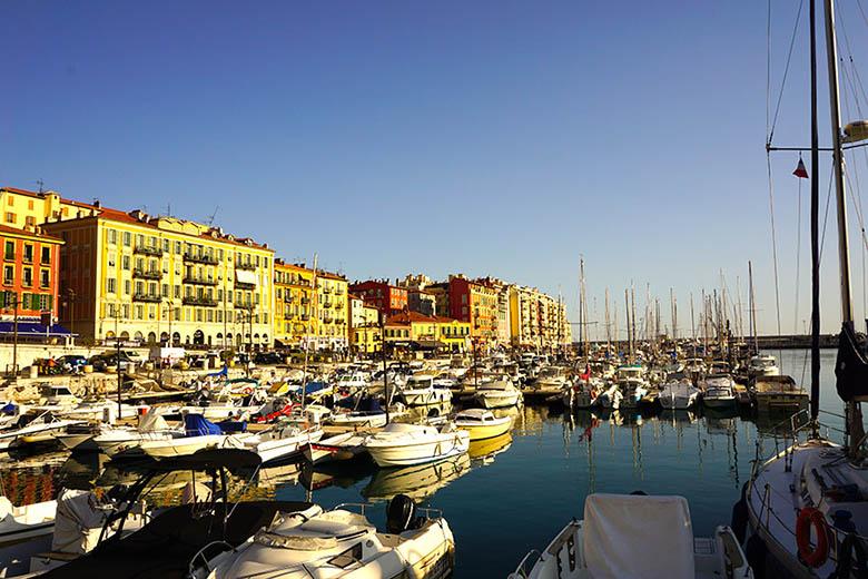 Puerto de Niza