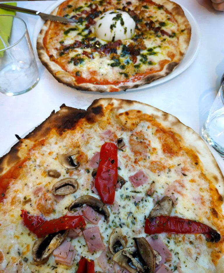 Dónde comer en Menorca presupuesto
