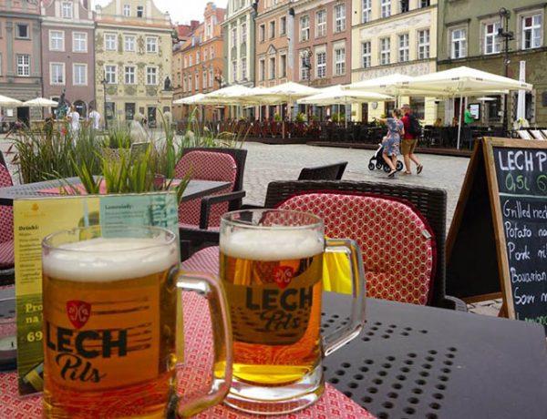 gastronomia típica de Polonia