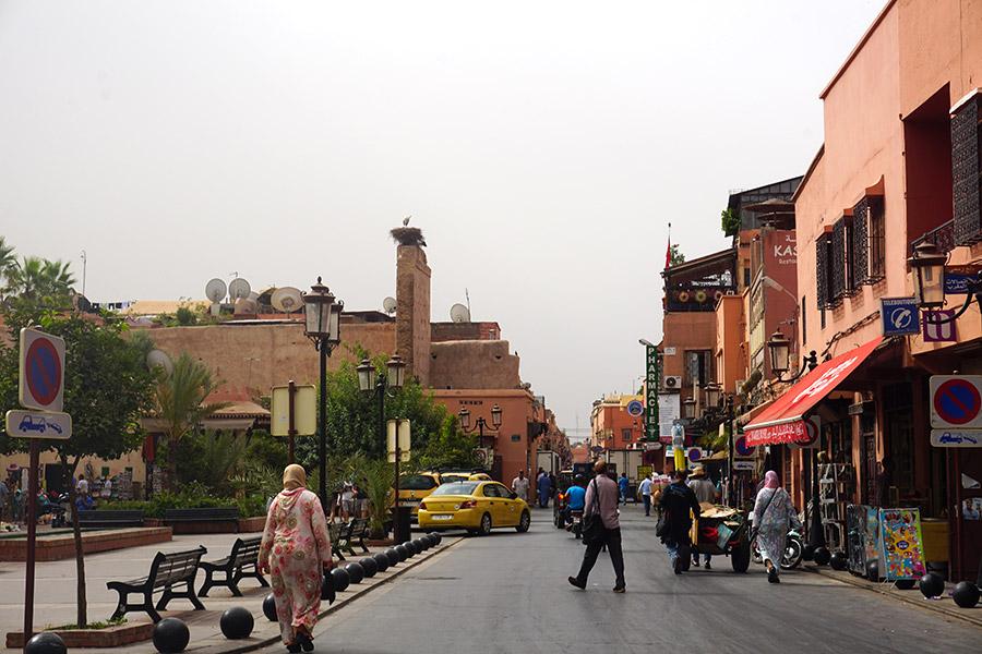 Kasbah de Marrakech
