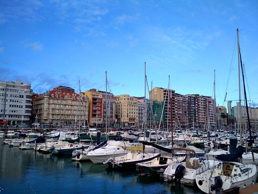 puerto santander