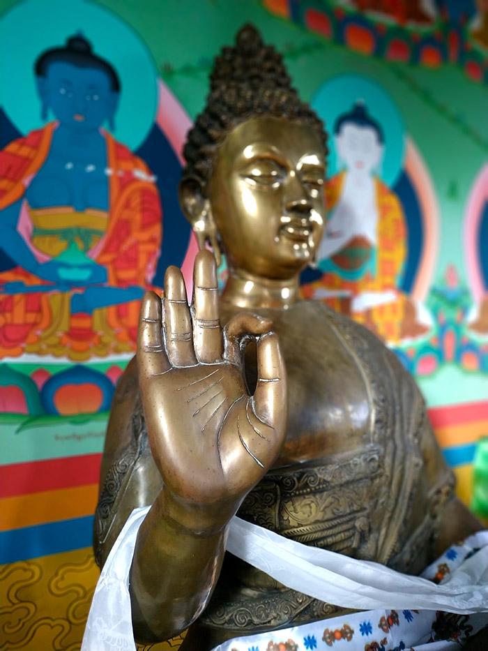 consejos visitar templo budista panillo