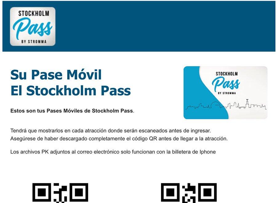 precio stockholm pass