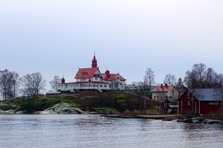 que ver cerca de Helsinki