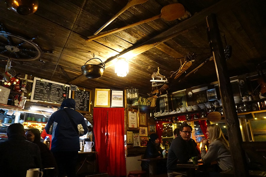 mejores cafeterias en helsinki