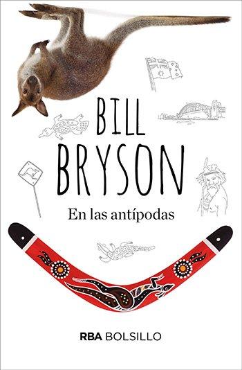 En las Antípodas (Bill Bryson)