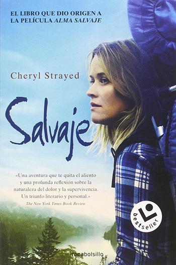 Salvaje (Cheryl Strayed)