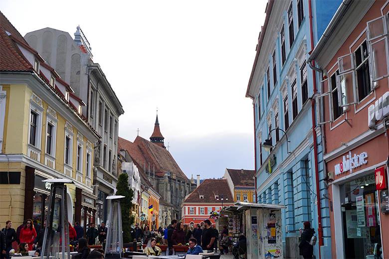 calle Republicii