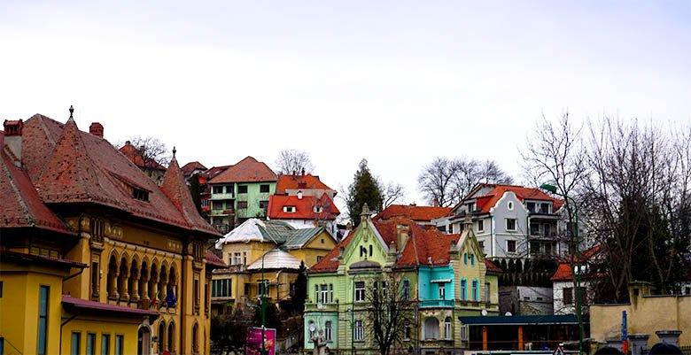 excursión a Brasov