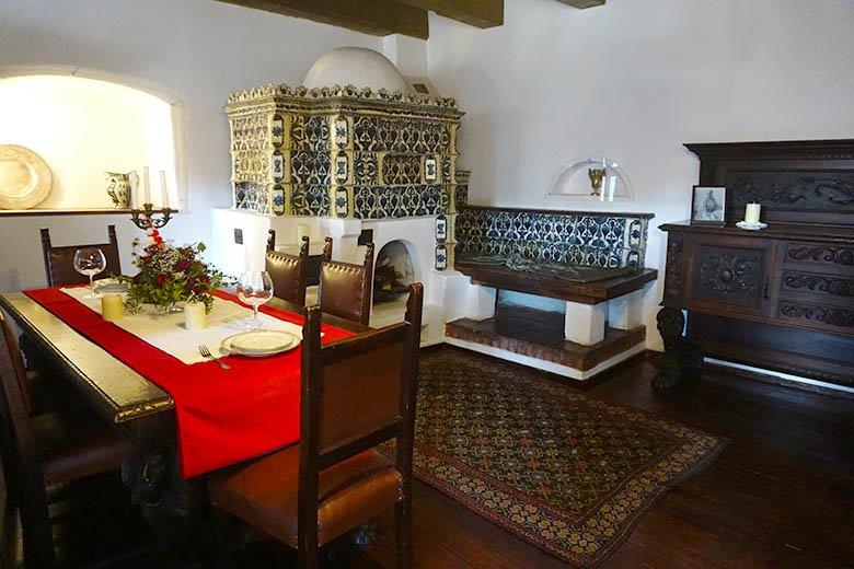 excursión al Castillo de Bran en Transilvania