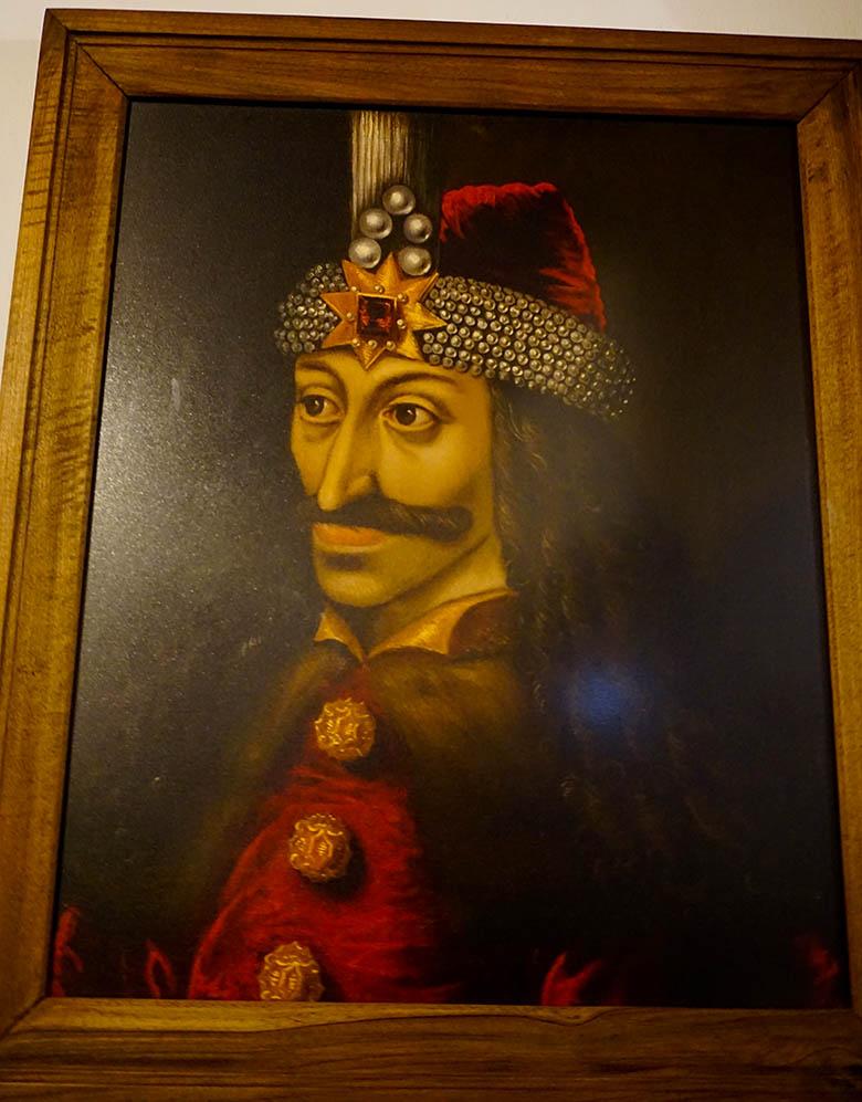historia Vlad Tepes Drácula