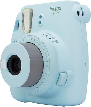 Para Instax Mini 9 cámara caso Accesorios Kit de bolsa de transporte práctico Álbum de fotos Reino Unido