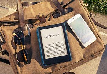 regalos para viajeros leer