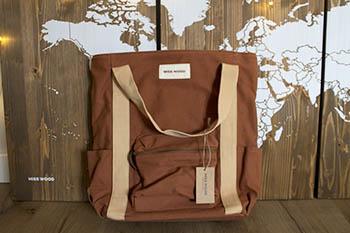 mochila para viajeros