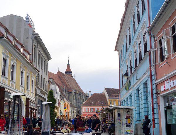 presupuesto para viajar a Rumanía