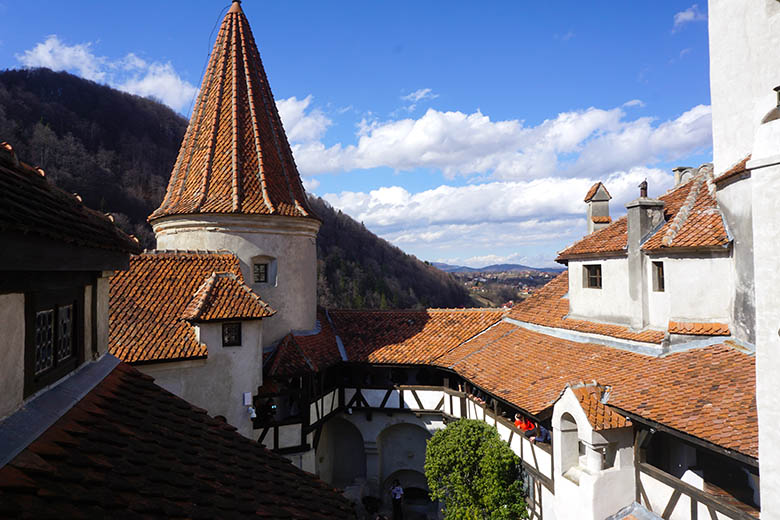 Presupuesto para viajar a Transilvania Rumanía