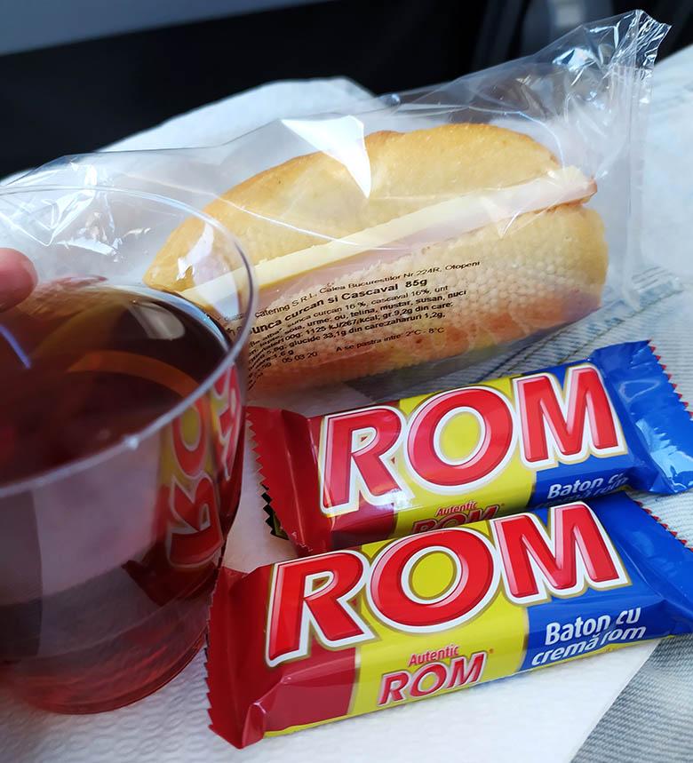 presupuesto vuelos a rumania