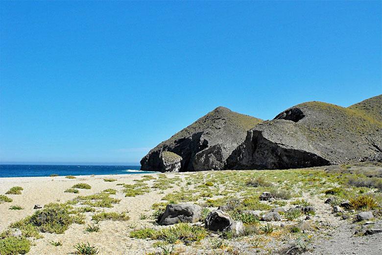 Parque Natural del Cabo de Gata