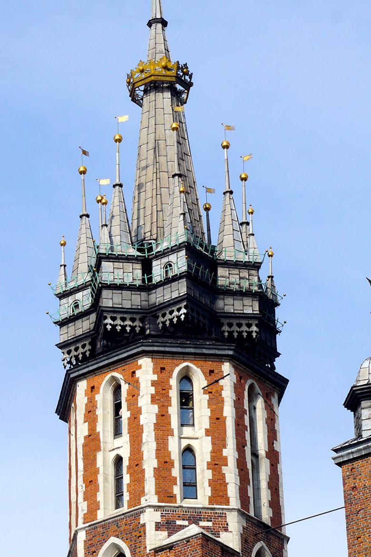 que hacer en Cracovia