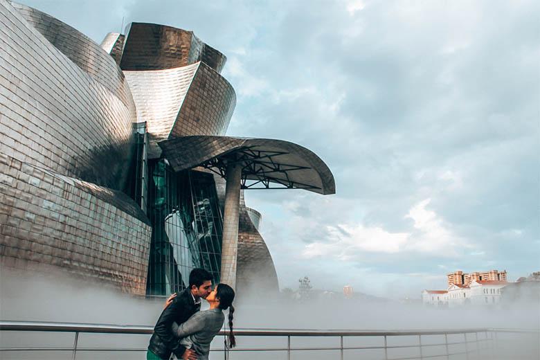 que hacer en Bilbao