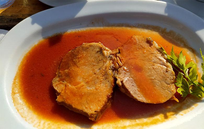 platos típicos de Rumanía