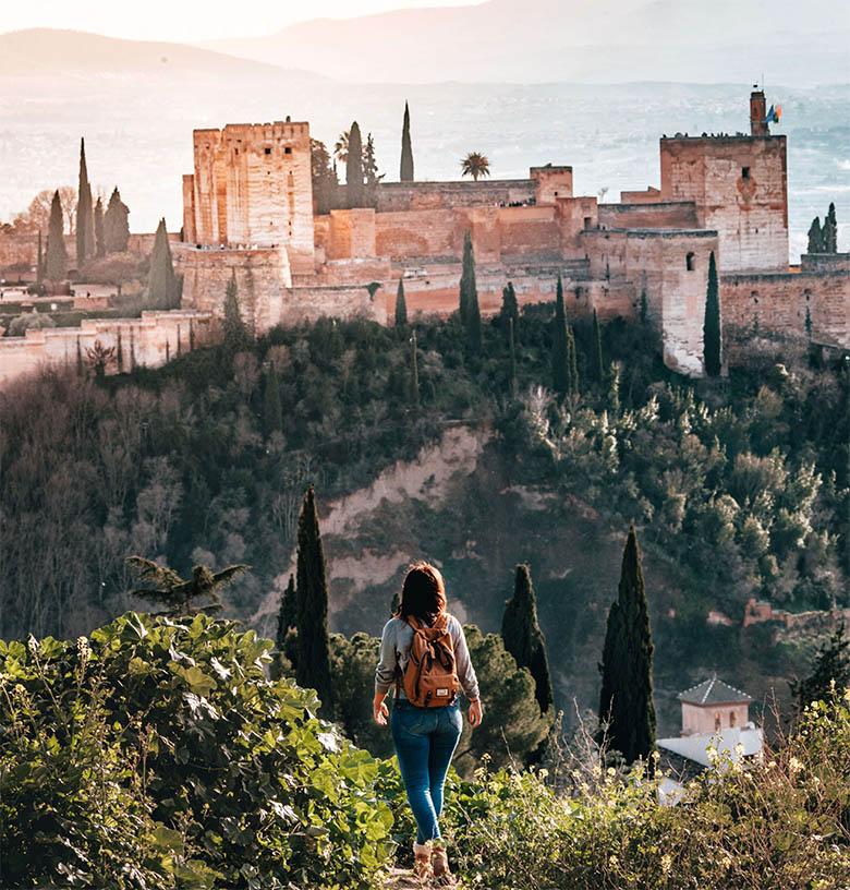 sitios qué ver en España