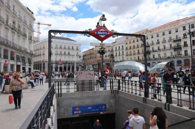 qué ver en Madrid España