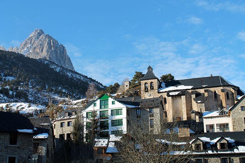 mejores sitios que ver en el pirineo aragonés