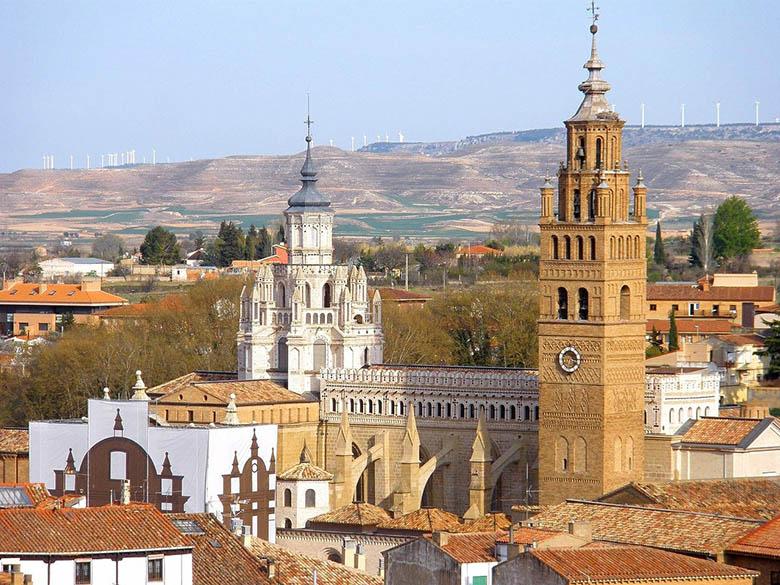 pueblos mas bonitos de Zaragoza