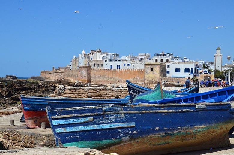 que ver cerca de Marrakech