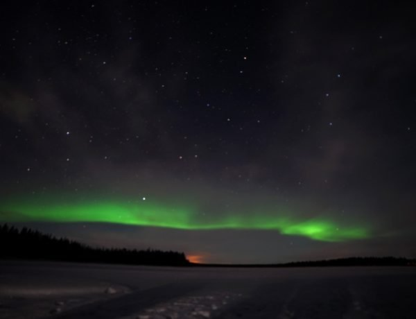 consejos para viajar a Laponia por libre