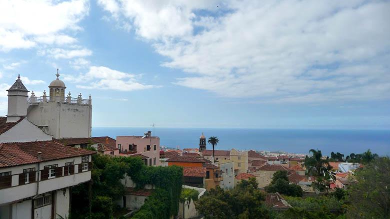 pueblos más bonitos de Tenerife