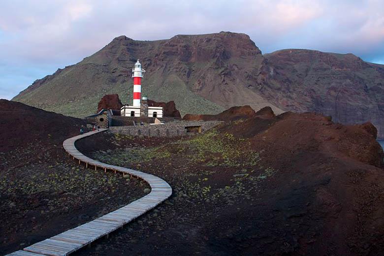 sitios que ver en Tenerife