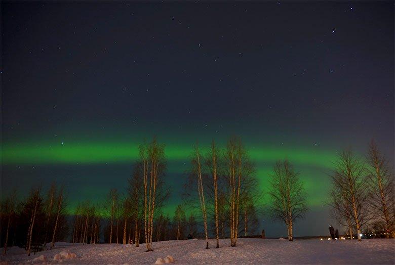 consejos para viajar a Laponia