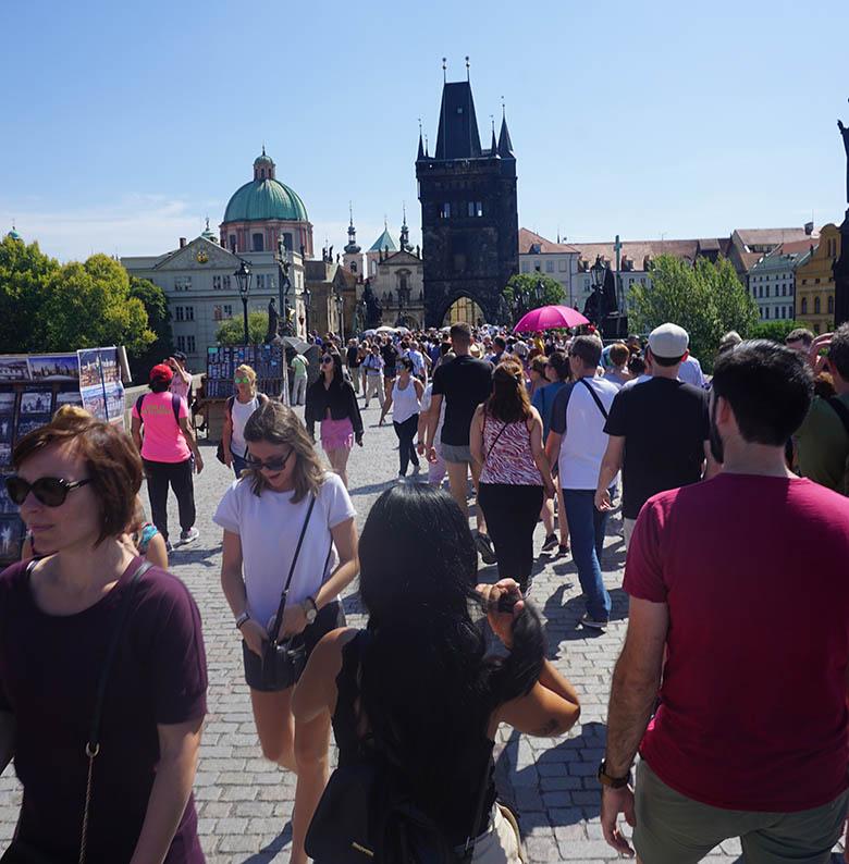 turismo después del coronavirus