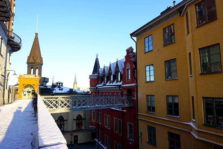 Estocolmo en 1 día