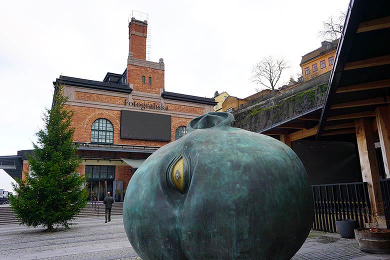 Museo Fotografiska Estocolmo