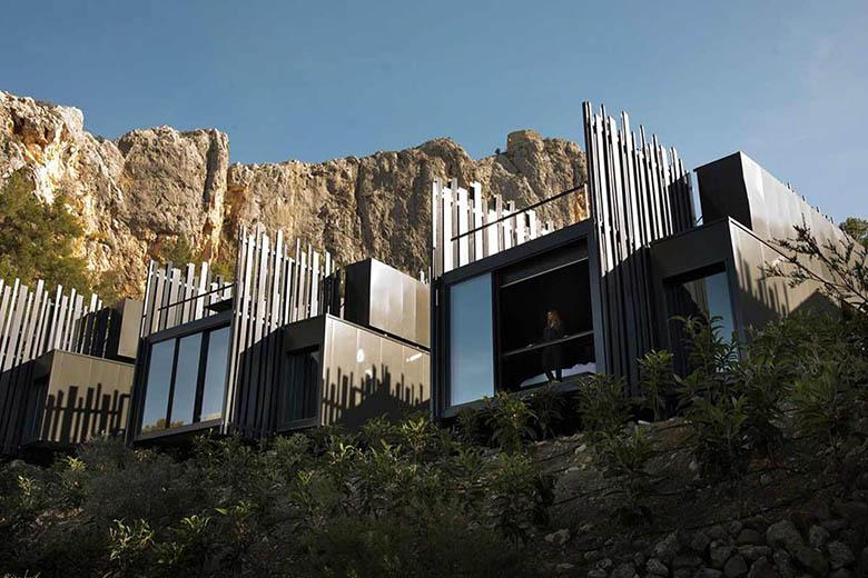 Hoteles con encanto en Alicante