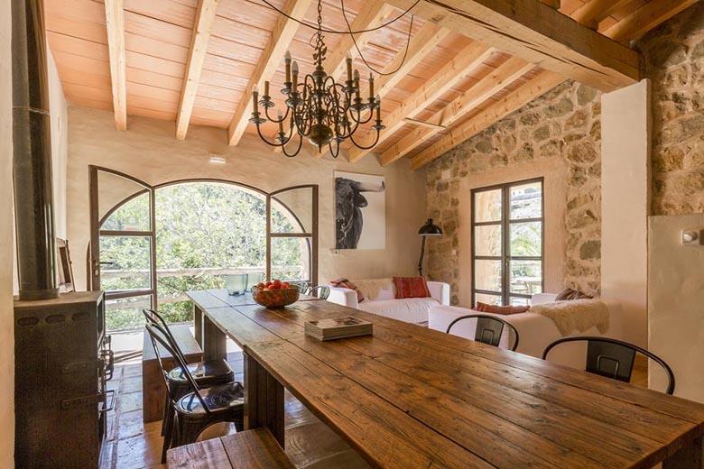 Hoteles bonitos en España
