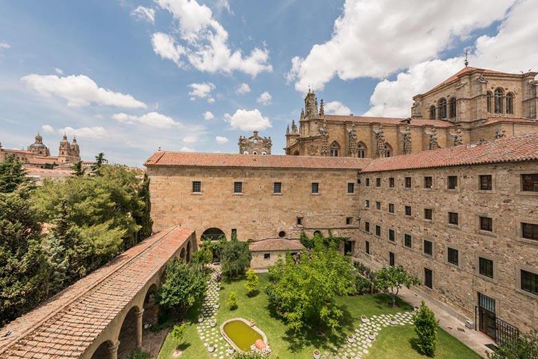 hoteles curiosos en España